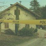 V Srbiji na podlagi tiralice prijeli Kristijana Kamenika