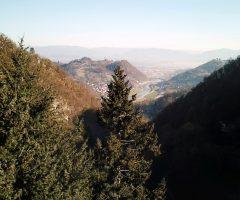 5 foto Andraž Purg – Pogled iz Pečovnika proti Celju
