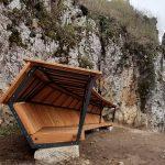 Pod Starim gradom Celje kmalu nove tematske poti in obnovljena naravna plezalna stena