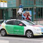 Google bo od naslednjega tedna naprej snemal tudi celjske ulice