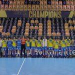 Celjani nemočni na prvi tekmi osmine finala lige prvakov