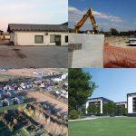 Prvi stanovalci se bodo v stanovanjsko sosesko v Medlogu vselili že decembra