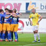 Celjani še drugič letos premagali Mariborčane