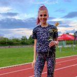 Klara Lukan z izjemnim rekordom do stopničk v Nemčiji, na kvalifikacijah za APS odlični tudi mladi celjski atleti