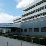SB Celje omejuje oz. prepoveduje obiske hospitaliziranih pacientov
