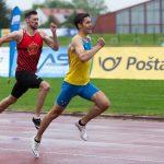 Celjski atleti uspešni na Mednarodnem atletskem mitingu v Slovenski Bistrici