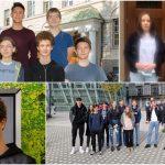 Dijaki I. gimnazije v Celju z izjemnimi uspehi z državnih in mednarodnih tekmovanj