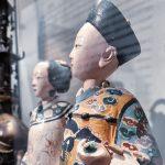 Kaj počne samuraj v Pokrajinskem muzeju Celje? (foto)