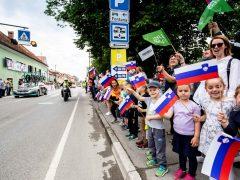 foto: Tour of Slovenia