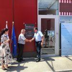 Direkcija za vode svoj sedež iz Ljubljane preselila v Celje