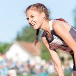 Klara Lukan v Franciji izboljšala državni rekord U23