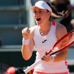 Konjičanka Tamara Zidanšek v četrtfinalu Roland Garrosa