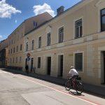 Za obnovo uličnih fasad in sakralne dediščine bo Mestna občina Celje tudi letos namenila 150.000 evrov finančnih spodbud