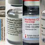 Cepljenih že skoraj 800 tisoč prebivalcev. Od ponedeljka bo možno izbirati cepivo