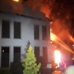 Ovaden Slovak, ki je oktobra lani v Celju povzročil požar