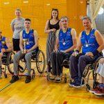 Celjski paraplegiki trikratni državni prvaki (foto)