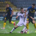 Maribor do preobrata in zmage na štajerskem derbiju v Celju