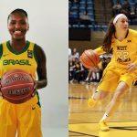 Brazilska reprezentantka in Američanka okrepili košarkarske državne prvakinje iz Celja