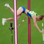 Tina Šutej olimpijski finale zaključila na petem mestu