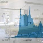 Koliko potrjeno okuženih in hospitaliziranih v Sloveniji je polno cepljenih proti covidu-19?