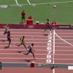 Luka Janežič v polfinalu olimpijskega teka na 400 m!