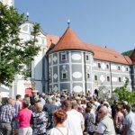 Nagovor celjskega škofa M. Matjaža na veliki šmaren v priljubljenem romarskem svetišču (video)