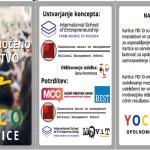Celjski mladinski center uspešno izvaja številne mednarodne projekte, eden izmed njih je tudi projekt APEL