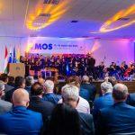 53. MOS odprl svoja vrata. Sejem slavnostno odprla Janez Janša in Viktor Orban