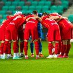 Celjski nogometaši v Stožicah niso izkoristili številčne premoči