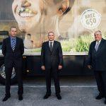 Ministra v Mlekarni Celeia o izzivih in prihodnosti slovenske živilsko-predelovalne industrije