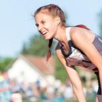 Olimpijka Klara Lukan znova blizu državnega rekorda