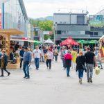 Sejem MOS obiskalo okoli 40 tisoč obiskovalcev. Manj kot prejšnja leta, a glede na situacijo zadovoljivo