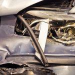 18-letni pijani tuji državljan v Celju poškodoval dve vozili in več drugih stvari