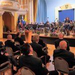 Slovesnost ob dnevu suverenosti in 30-letnici samostojnosti Slovenije v celjskem Narodnem domu
